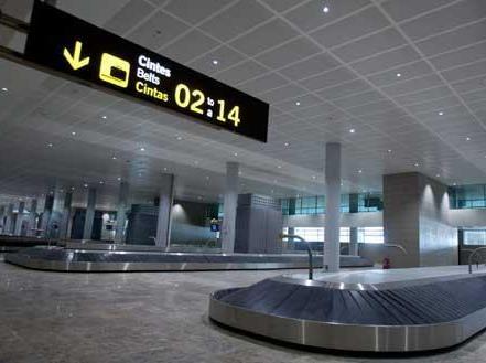 Аликанте испания ближайший аэропорт абхазии