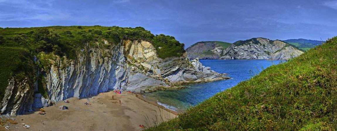 Съемки сериала «Игра престолов» пройдут на баскских пляжах