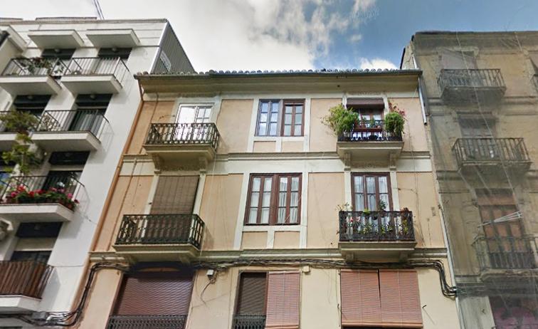Барселона жилая недвижимость