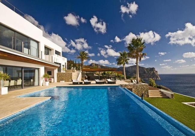 Испания русские недвижимость