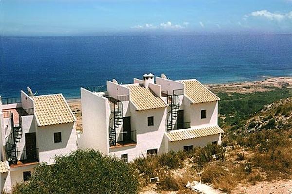 Купить залоговую недвижимость от банка в испании