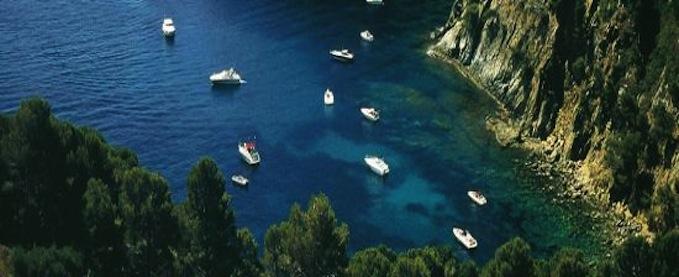 Два испанских залива вошли в список самых красивых в мире