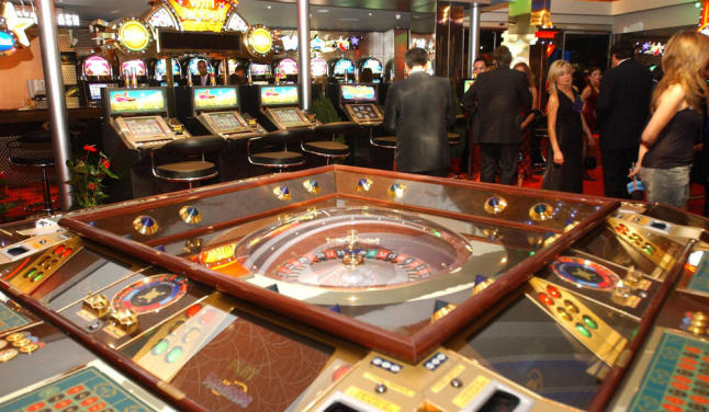 Leigh casino gambling bus tours texas